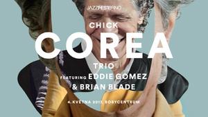 JazzFestBrno představuje kompletní program. Po Chicku Coreovi přidává další hvězdy i dravé mládí
