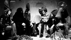 Psychonauti GNOD přijedou do Prahy oslavit 10 let existence. Tentokrát s kompletní kapelou a dvěma bubeníky zároveň!