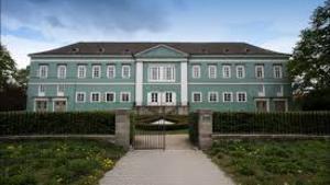 Kastelánské prohlídky dačického zámku – Dny evropského dědictví