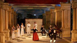 Únorový koncert Komorního cyklu vážné hudby ve Vsetíně nabídne jedinečnou madrigalovou komedii & nonverbální divadlo