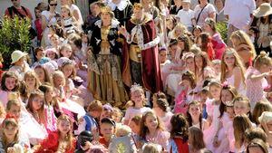 Zámek Karlova Koruna otevírá své brány pro veřejnost v sobotu 1.4.2017