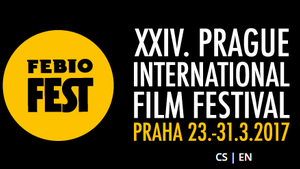 Mezinárodní filmový festival FEBIOFEST 2017 v Děčíně