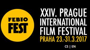 Mezinárodní filmový festival FEBIOFEST 2017 v Jihlavě