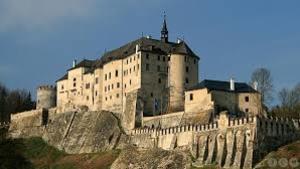 Zahájení nové návštěvnické sezóny 2017 na hradě Šternberk