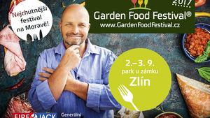 Garden Food Festival Zlín