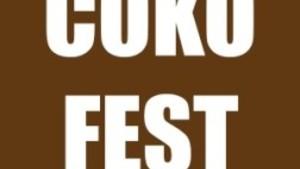 Teplice Čokoládový Festival 2017