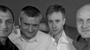 Bester Quartet (Cracow Klezmer Band)  /Polsko/
