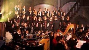 Sbor a orchestr univerzity v Malmö - Re:Formation