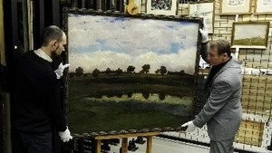 Světlo v obraze - český impresionismus, inspirace blízké i vzdálené
