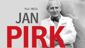 Host ve vile: Jan Pirk