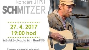 Koncert Jiřího Schmitzera v Mnichově hradišti