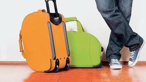 Veletrh rodinného cestování FOR TRAVEL