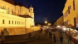 Muzejní noc 2017 na Špilberku
