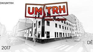 UMTRH - první pravidelný trh s uměním již tento víkend