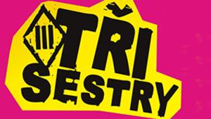 TŘI SESTRY RADEGAST TOUR 2017 - BOUSOVFEST 2017