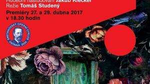 Tajemství - Divadlo Antonína Dvořáka