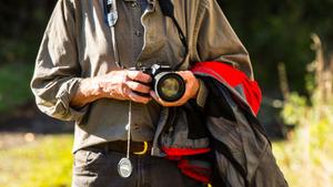 Pohledy do krajiny - Život a práce lidí na staré Šumavě, Zmizelá Šumava