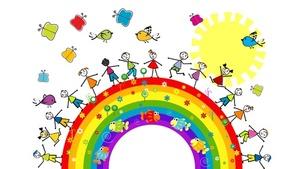 Hurá na prázdniny! Dětský den na Sázavě