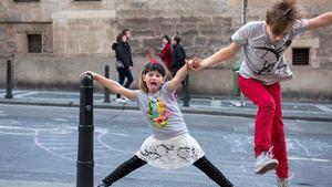 Rodinný festival Struny dětem v Minoru letos poprvé i v květnu