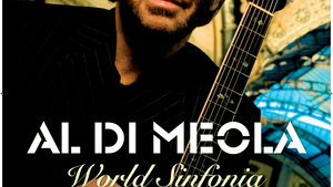 Světoznámý americký kytarista Al Di Meola zahraje v Praze skladby Lennona & McCartneyho i Piazzolly