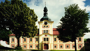 Vít Aschenbrenner & Consortium musicum - Koncert na zámku Nebílovy