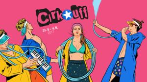 Festival CirkUff v Trutnově