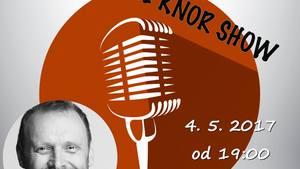 Benefiční One Knor show