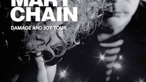 The Jesus and Mary Chain v Lucerna Music Baru