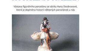 Figurální porcelán