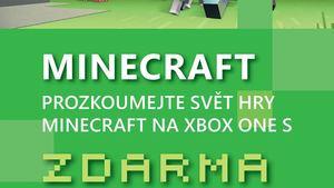 Minecraft na Xbox One S v OC Silesia Opava