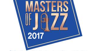 Masters Of Jazz 2017