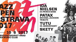 Jazz Open Ostrava 2017