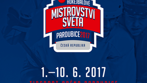 Mistrovství světa v hokejbalu v Pardubicích