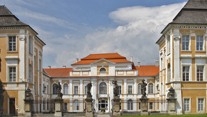 Slavnostní koncert tria OPERA DIVAS na zámku Duchcov