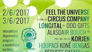 15. ročník festivalu bloumající veřejnosti HABROVKA