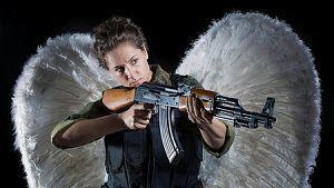 PROGRAM - ANGEL BY HENRY NAYLOR (ANDĚL OD HENRYHO NAYLORA) - FRINGE