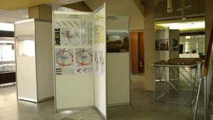 Výstava architektonických návrhů nové budovy ČSOB v Hradci Králové