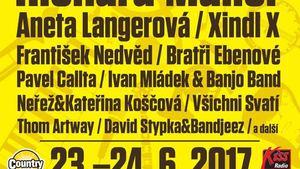 Festival Slunovrat představil kompletní program s posledním účinkujícím Mirem Šmajdou