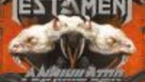 TESTAMENT (US) w/ Annihilator + Death Angel