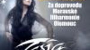 TARJA chystá show s Moravskou filharmonií Olomouc!