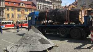 František Skála: Prastánek - Malostranské náměstí