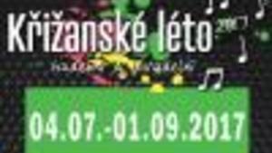 IVAN HLAS TRIO, Křižanské léto