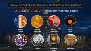 Investor Prague Show - expo a semináře