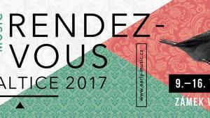 Hudební Rendez-vous Valtice 2017