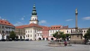 Koncert Z císařské hudební pokladnice v Arcibiskupském zámku v Kroměříži
