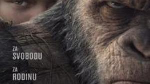 Válka o planetu opic 3D