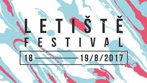 Festival Letiště 2017