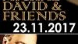MICHAL DAVID & FRIENDS