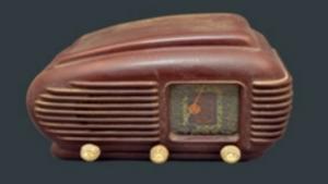 Radiopřijímače jako zdroj informací a zábavy
