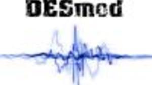 DESMOD – MOLEKULY ZVUKU TOUR 2017